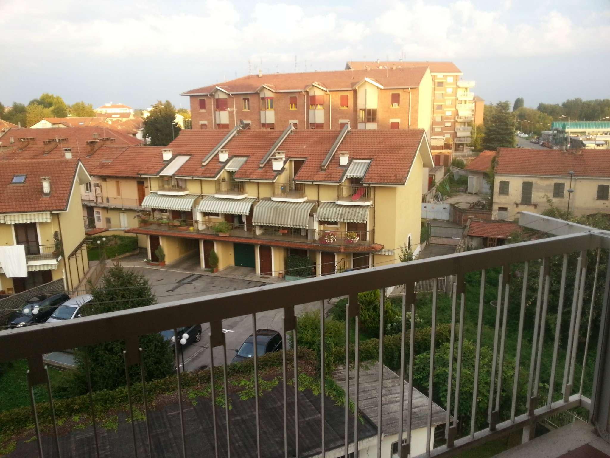 Bilocale Trofarello Via Diaz 6