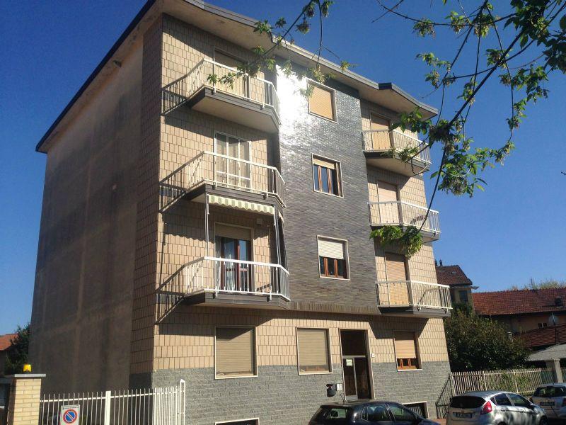 Bilocale Trofarello Via Diaz 3