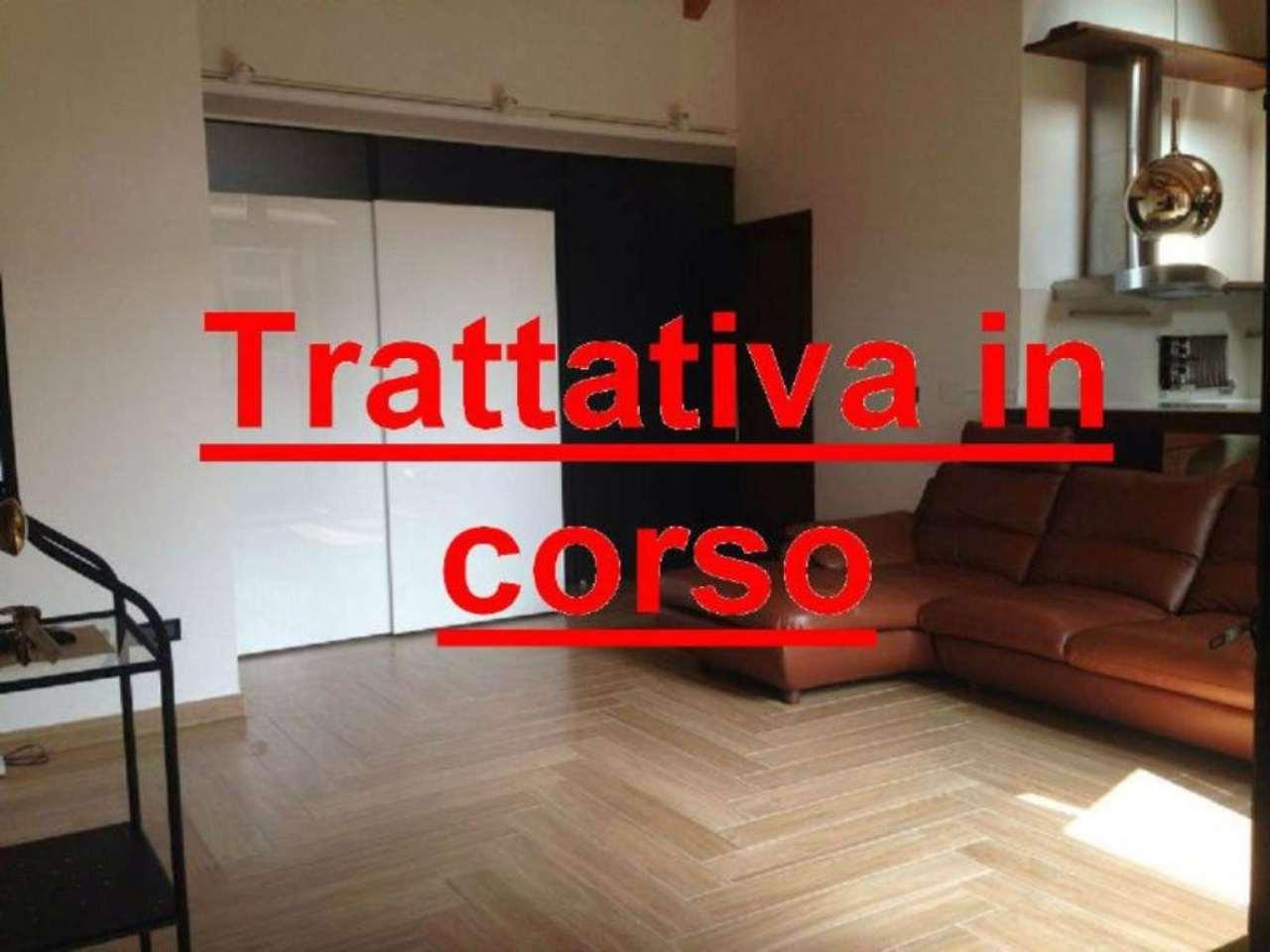 Bilocale Trofarello Via Vittorio Veneto 1