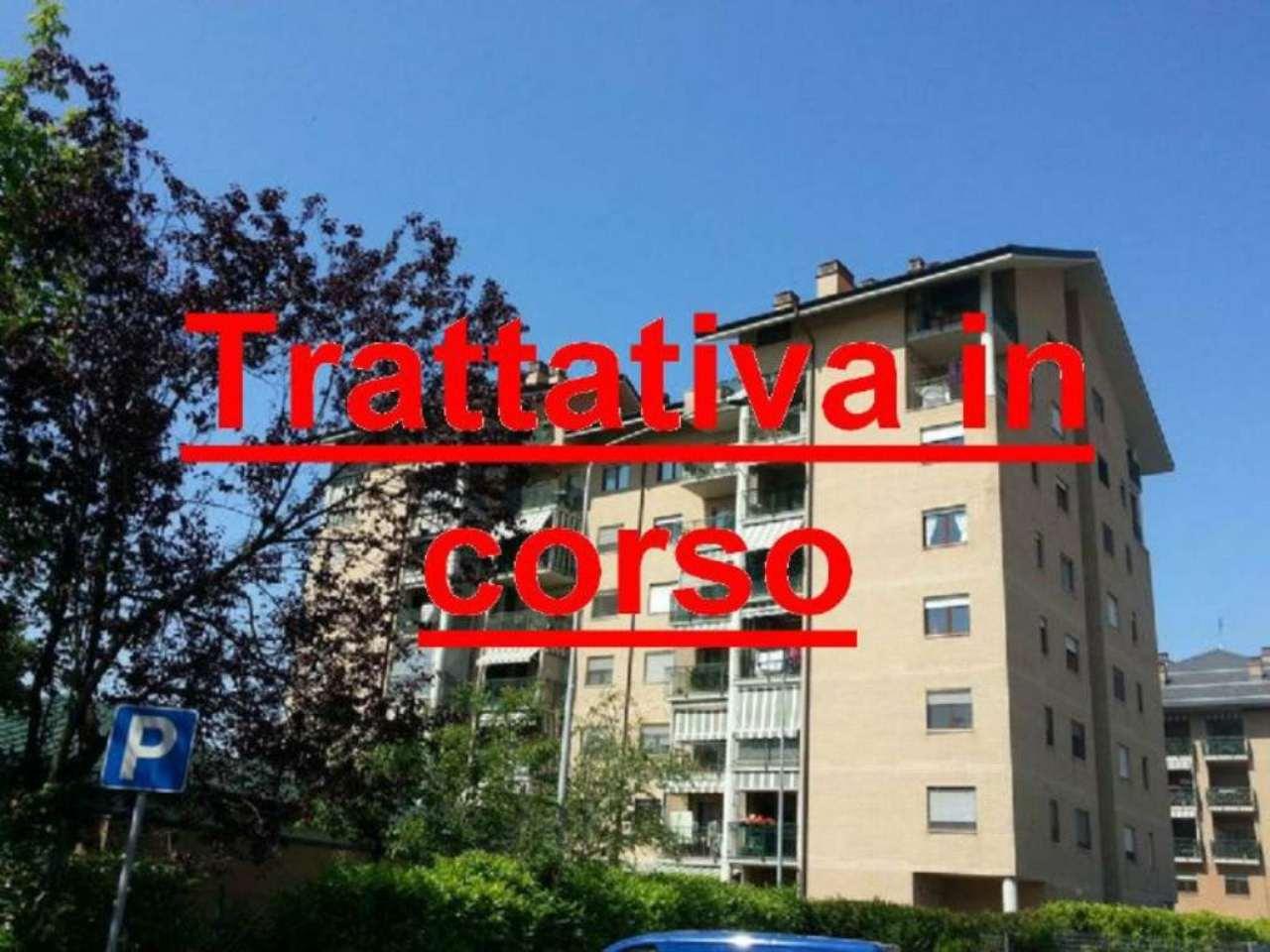 Appartamento in vendita a Trofarello, 4 locali, prezzo € 175.000 | Cambio Casa.it