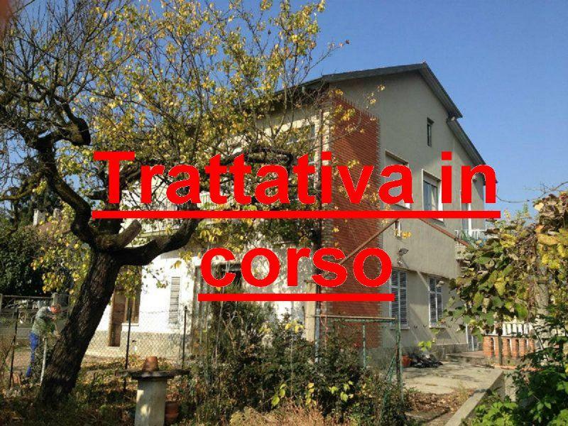 Soluzione Indipendente in vendita a Trofarello, 10 locali, prezzo € 400.000 | Cambio Casa.it