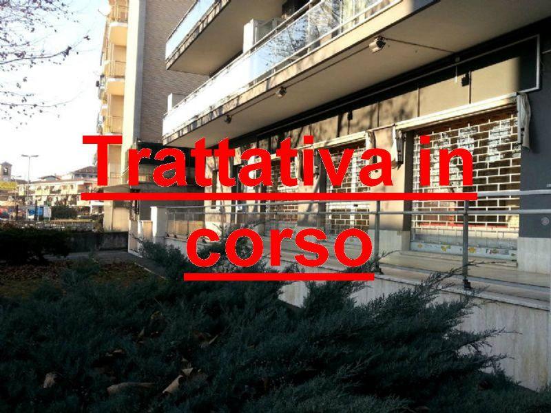 Negozio / Locale in Affitto a Trofarello
