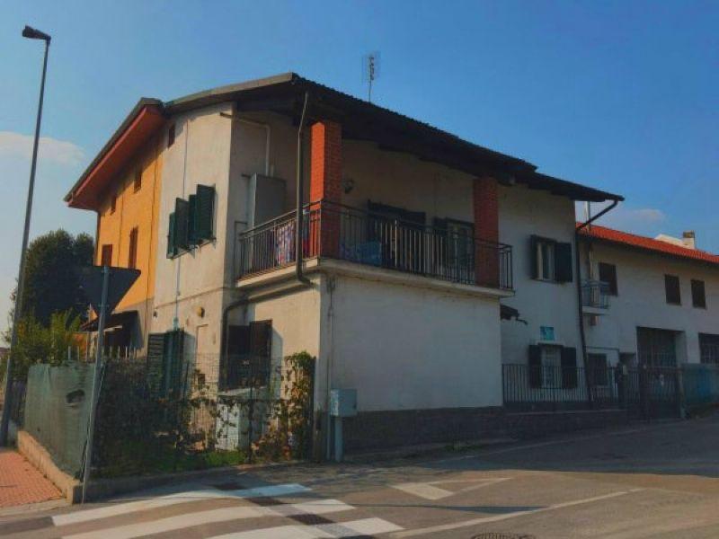 Soluzione Indipendente in vendita a Trofarello, 5 locali, prezzo € 213.000 | Cambio Casa.it