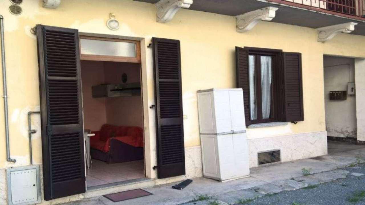 Bilocale Trofarello Via Roma 6