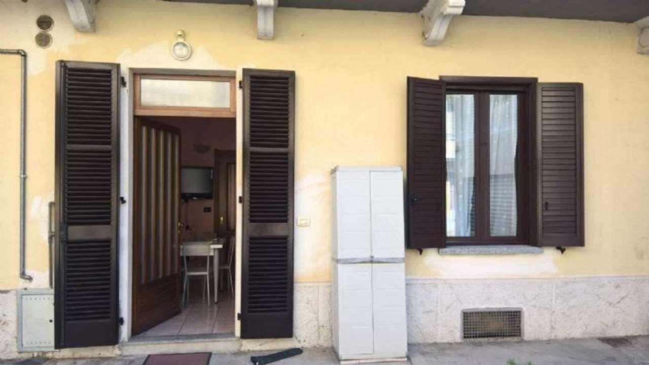 Bilocale Trofarello Via Roma 7