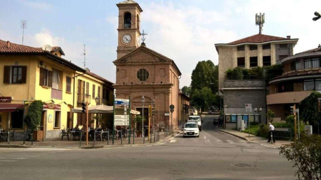 Bilocale Trofarello Via Roma 8