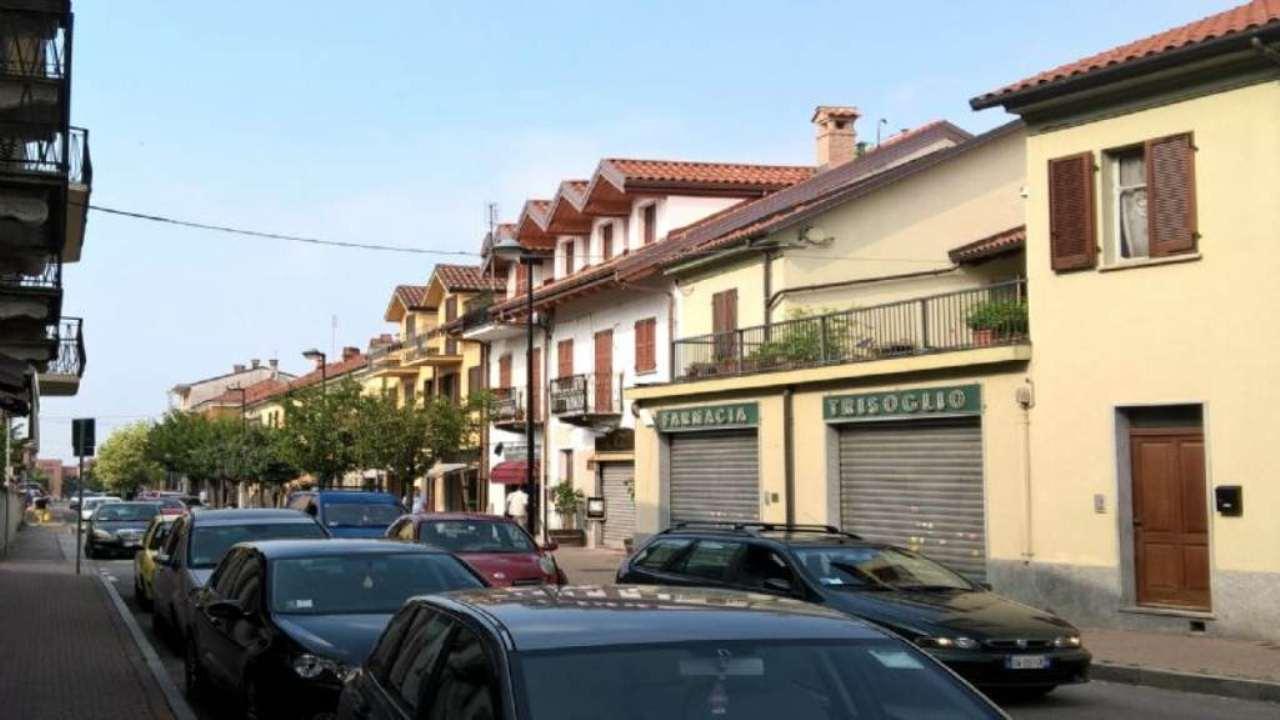 Bilocale Trofarello Via Roma 9