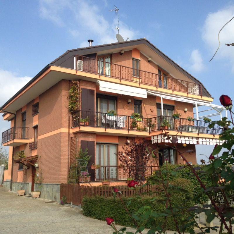 Appartamento in Vendita a Pecetto Torinese