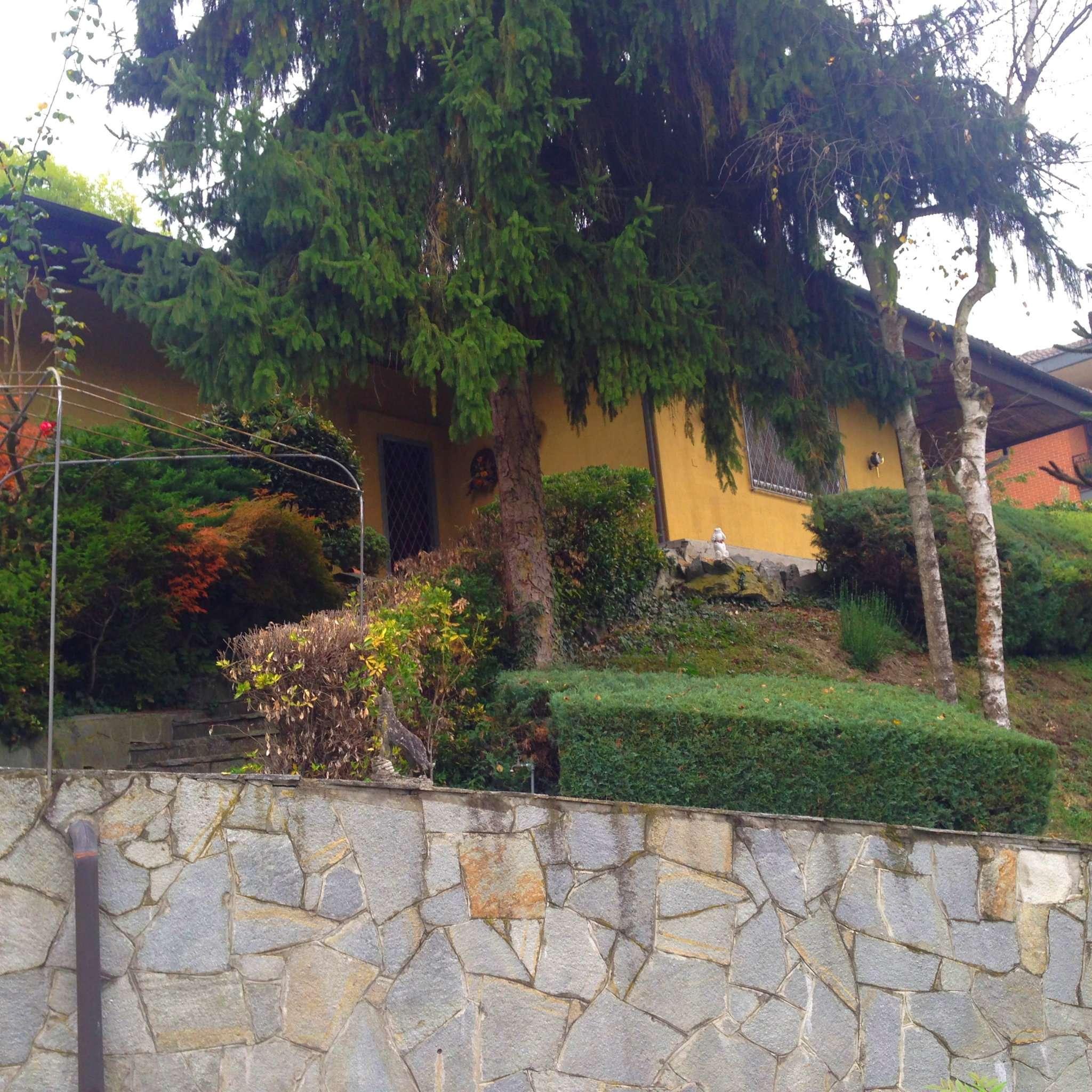 Villa in vendita a Pavarolo, 7 locali, prezzo € 258.000 | Cambio Casa.it