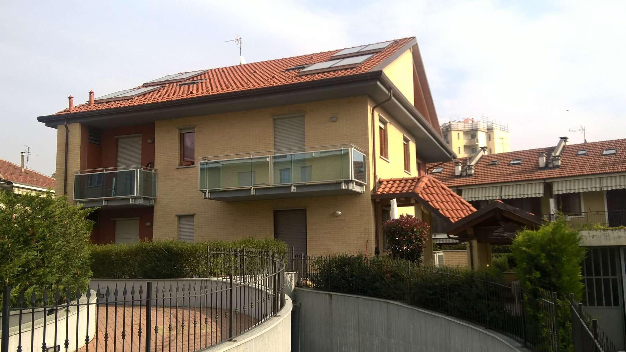 Appartamento in vendita a Trofarello, 4 locali, prezzo € 70.000 | Cambio Casa.it
