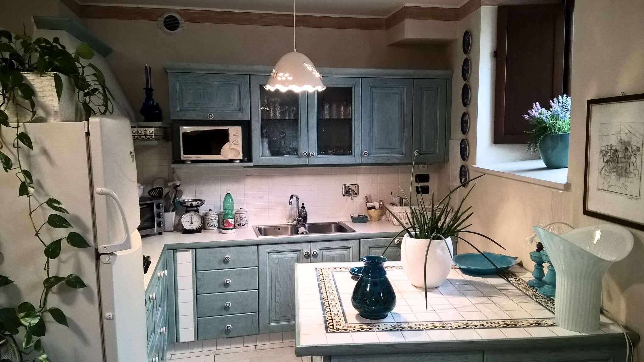 Appartamento in vendita a Trofarello, 4 locali, prezzo € 218.000 | Cambio Casa.it