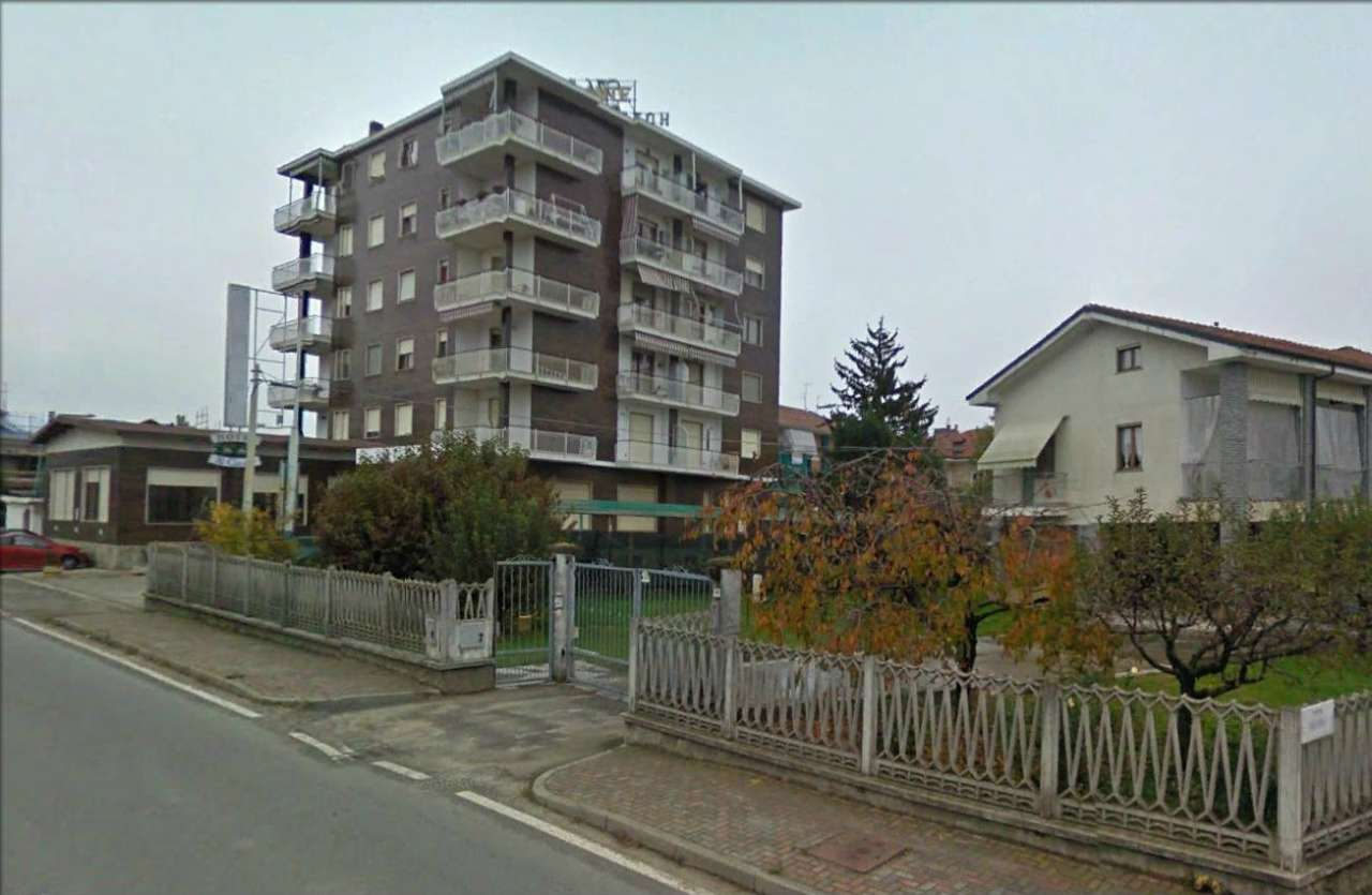 Appartamento in affitto a Santena, 4 locali, prezzo € 550 | Cambio Casa.it