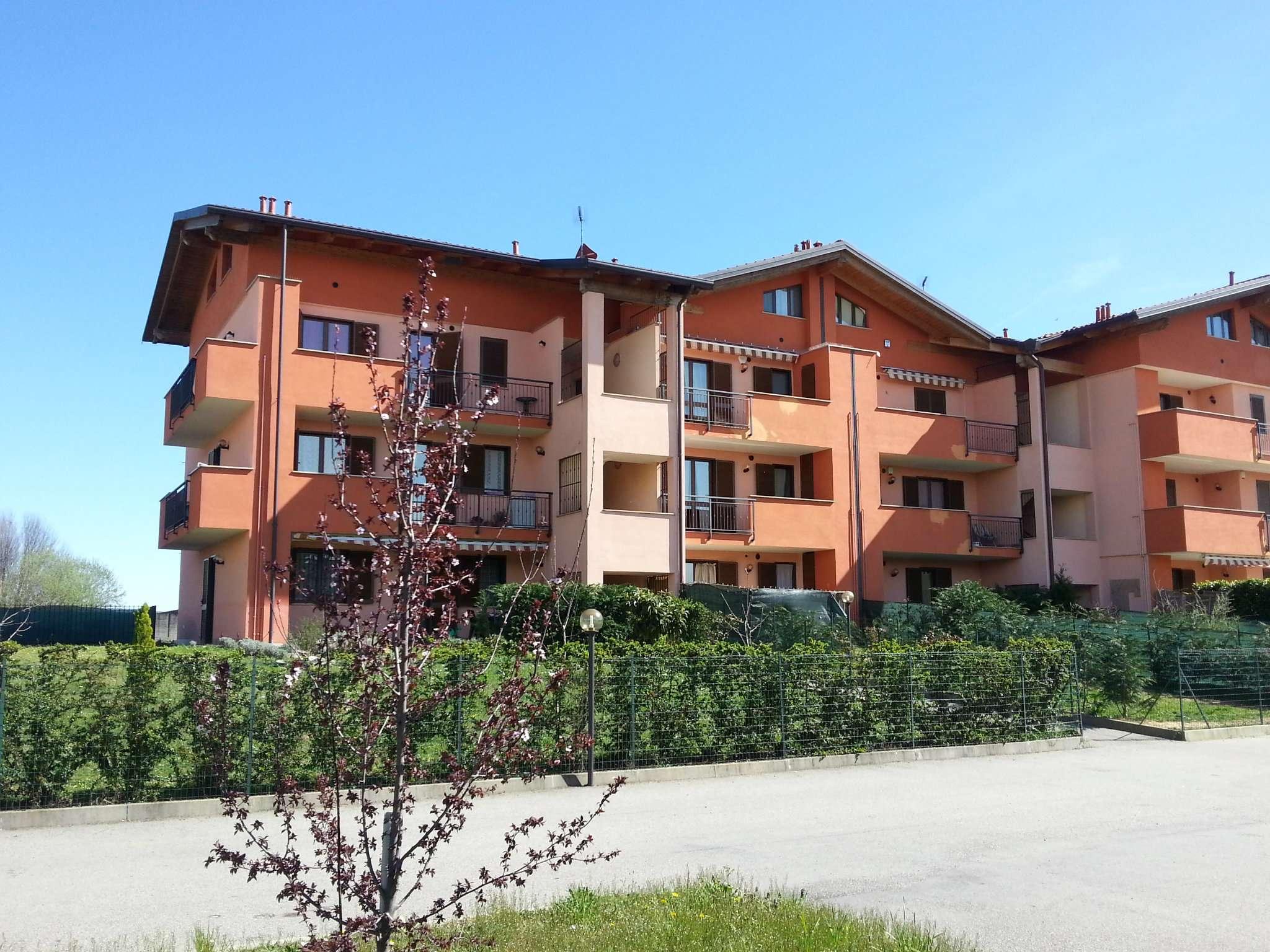 Appartamento in affitto a Poirino, 4 locali, prezzo € 500 | Cambio Casa.it
