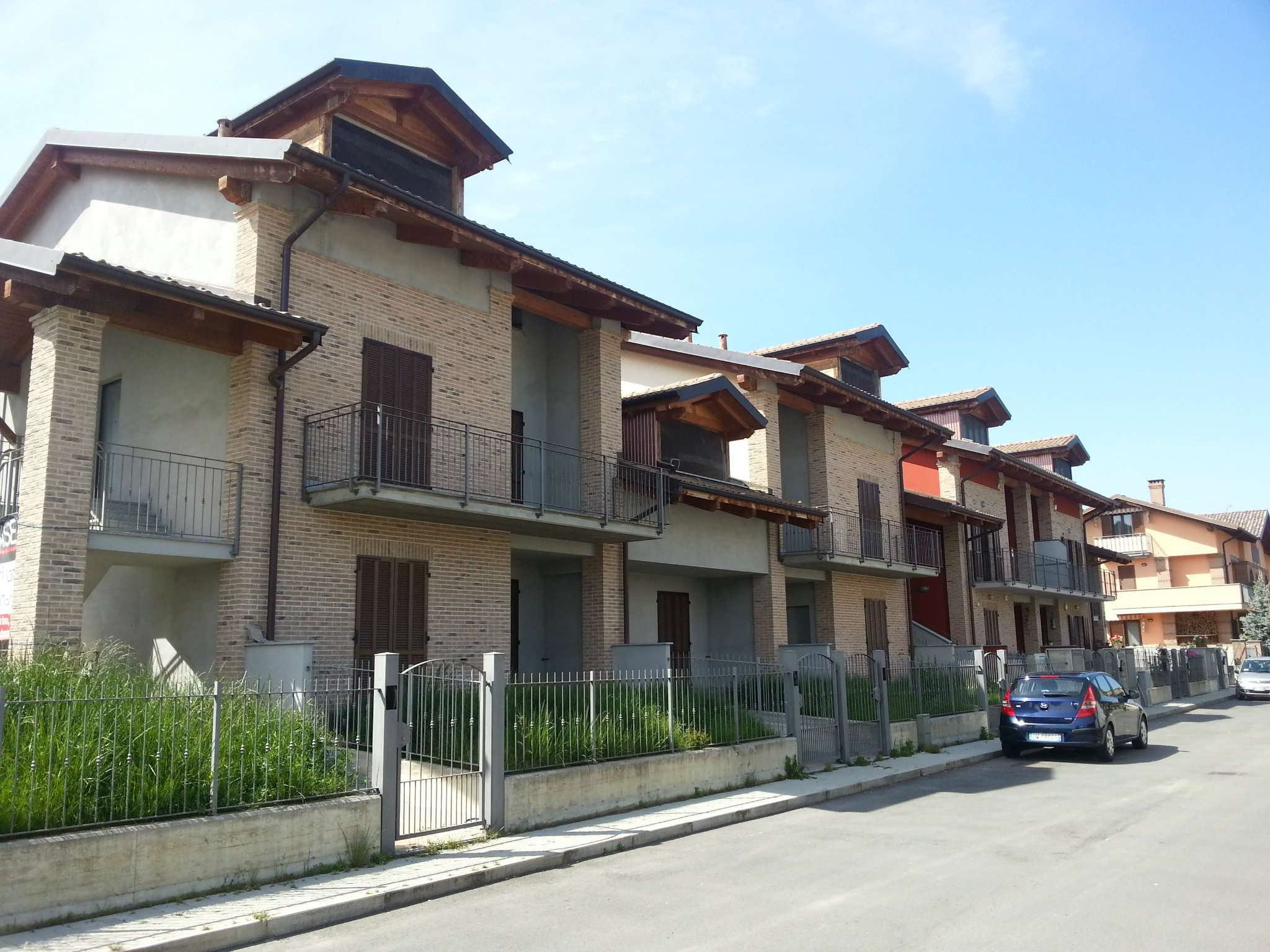 Appartamento in vendita a Poirino, 5 locali, prezzo € 210.000 | Cambio Casa.it