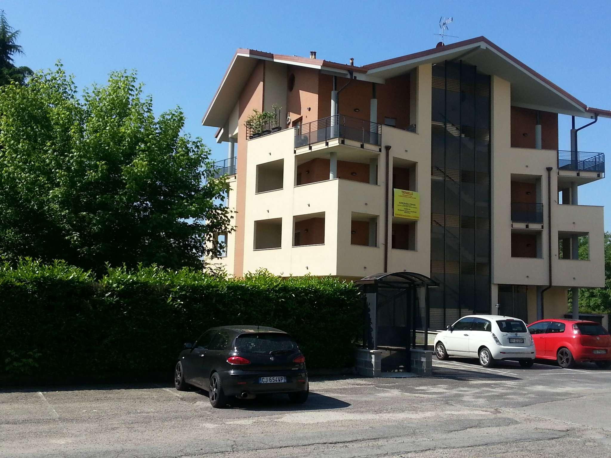 Appartamento in vendita a Trofarello, 4 locali, prezzo € 255.000 | Cambio Casa.it