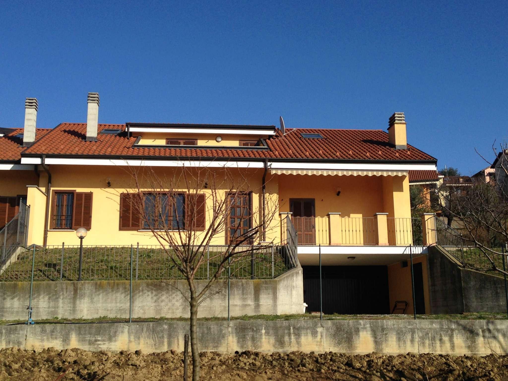 Villa in affitto a Pecetto Torinese, 12 locali, prezzo € 1.500 | Cambio Casa.it