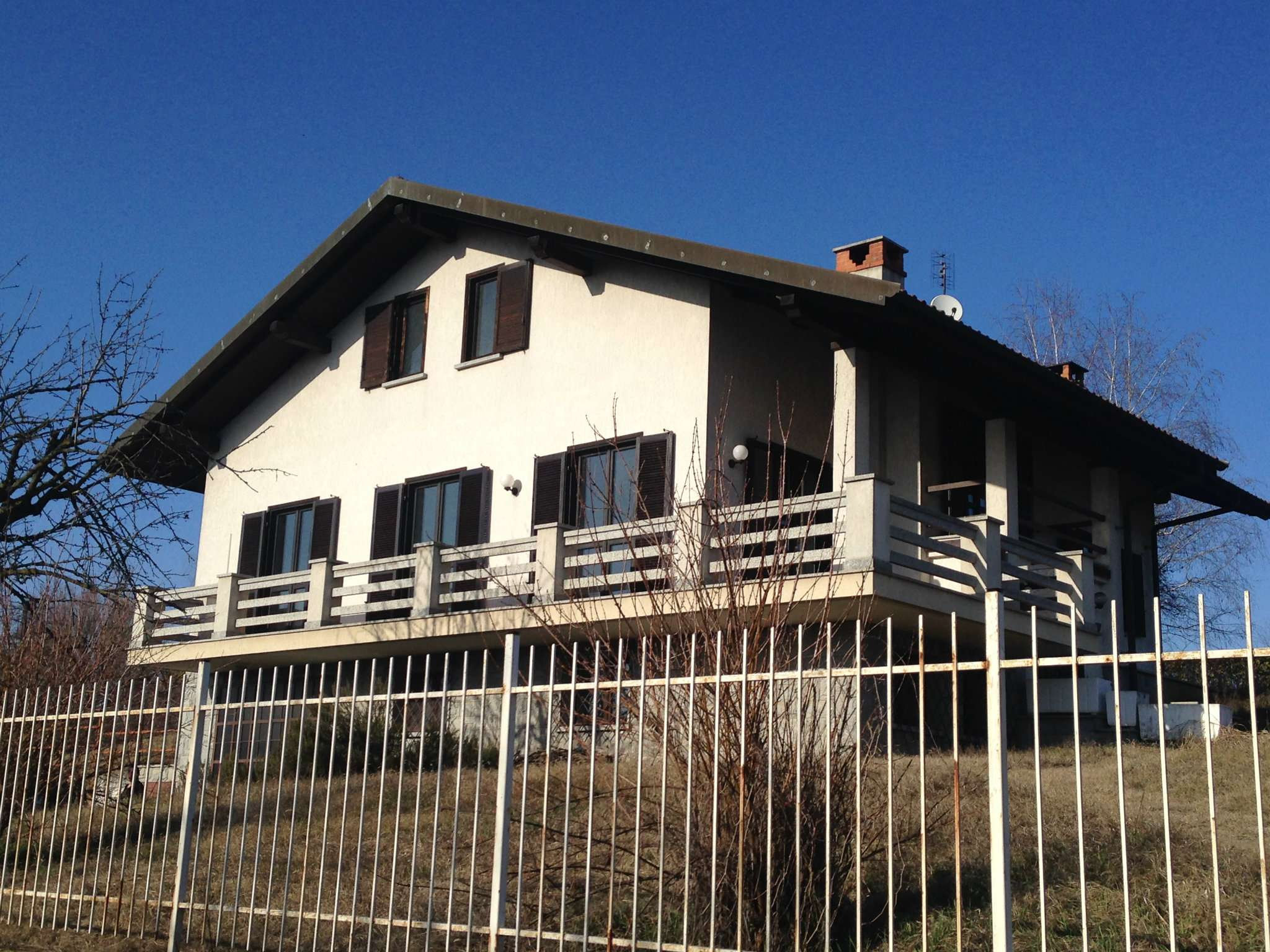 Villa in affitto a Pecetto Torinese, 8 locali, prezzo € 1.400 | CambioCasa.it
