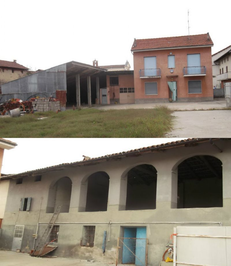 Rustico / Casale in vendita a Poirino, 10 locali, prezzo € 110.000 | Cambio Casa.it