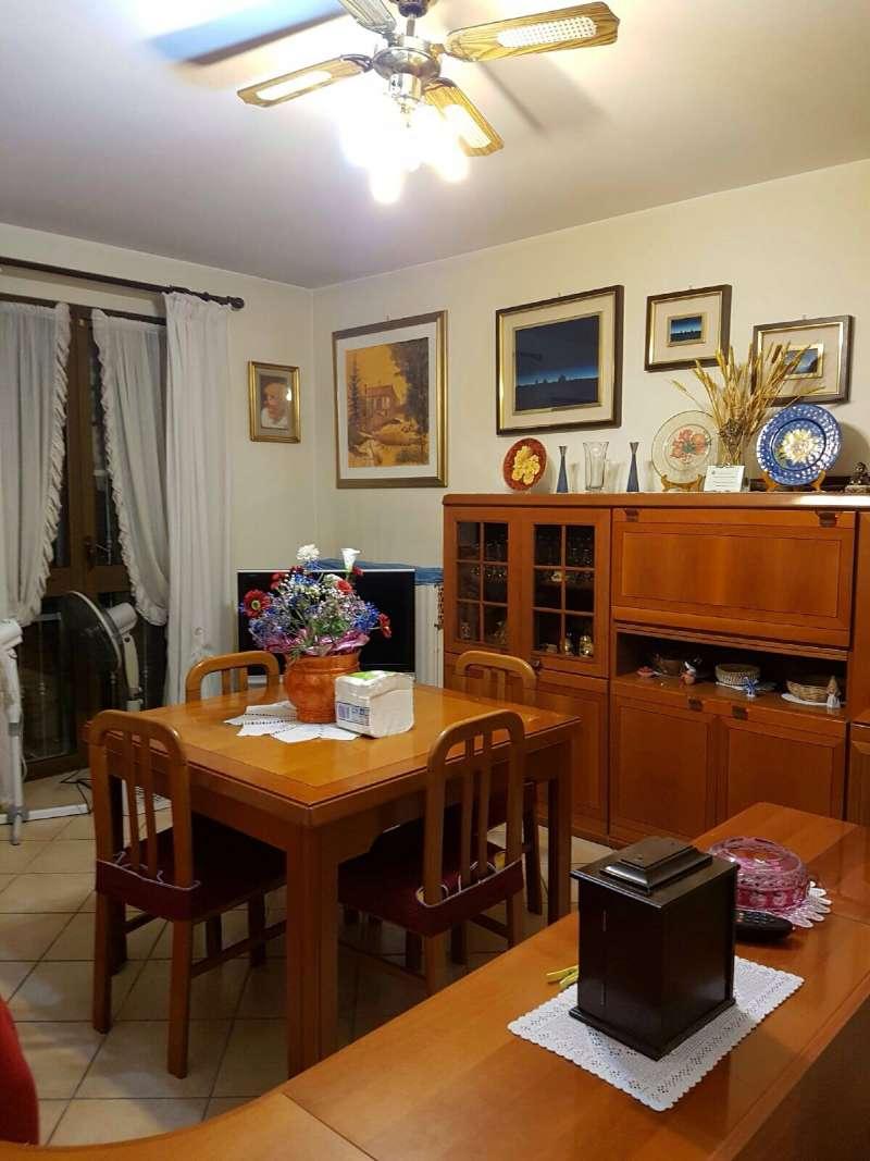 Appartamento in affitto a Trofarello, 4 locali, prezzo € 650 | Cambio Casa.it