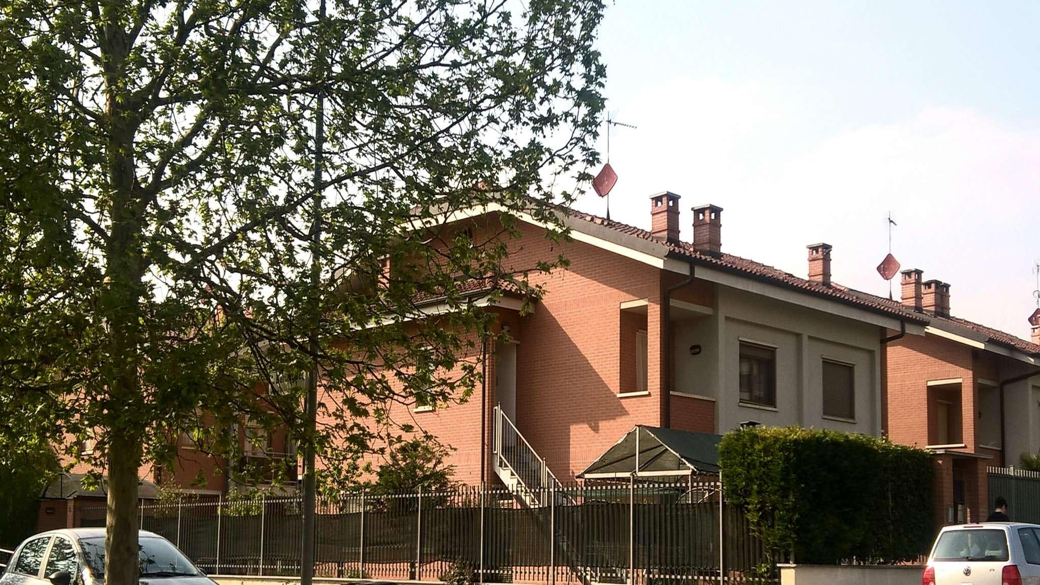 Appartamento in affitto a Trofarello, 4 locali, prezzo € 600   Cambio Casa.it