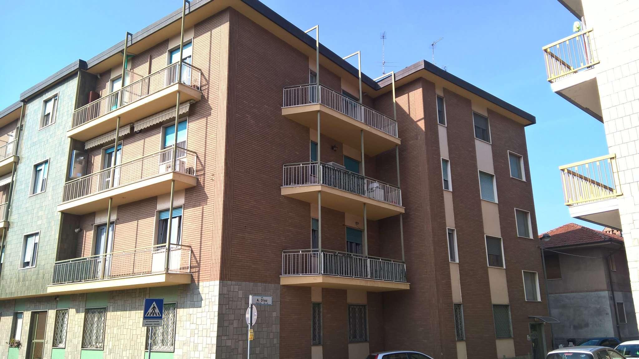 Appartamento in affitto a Trofarello, 2 locali, prezzo € 500   Cambio Casa.it