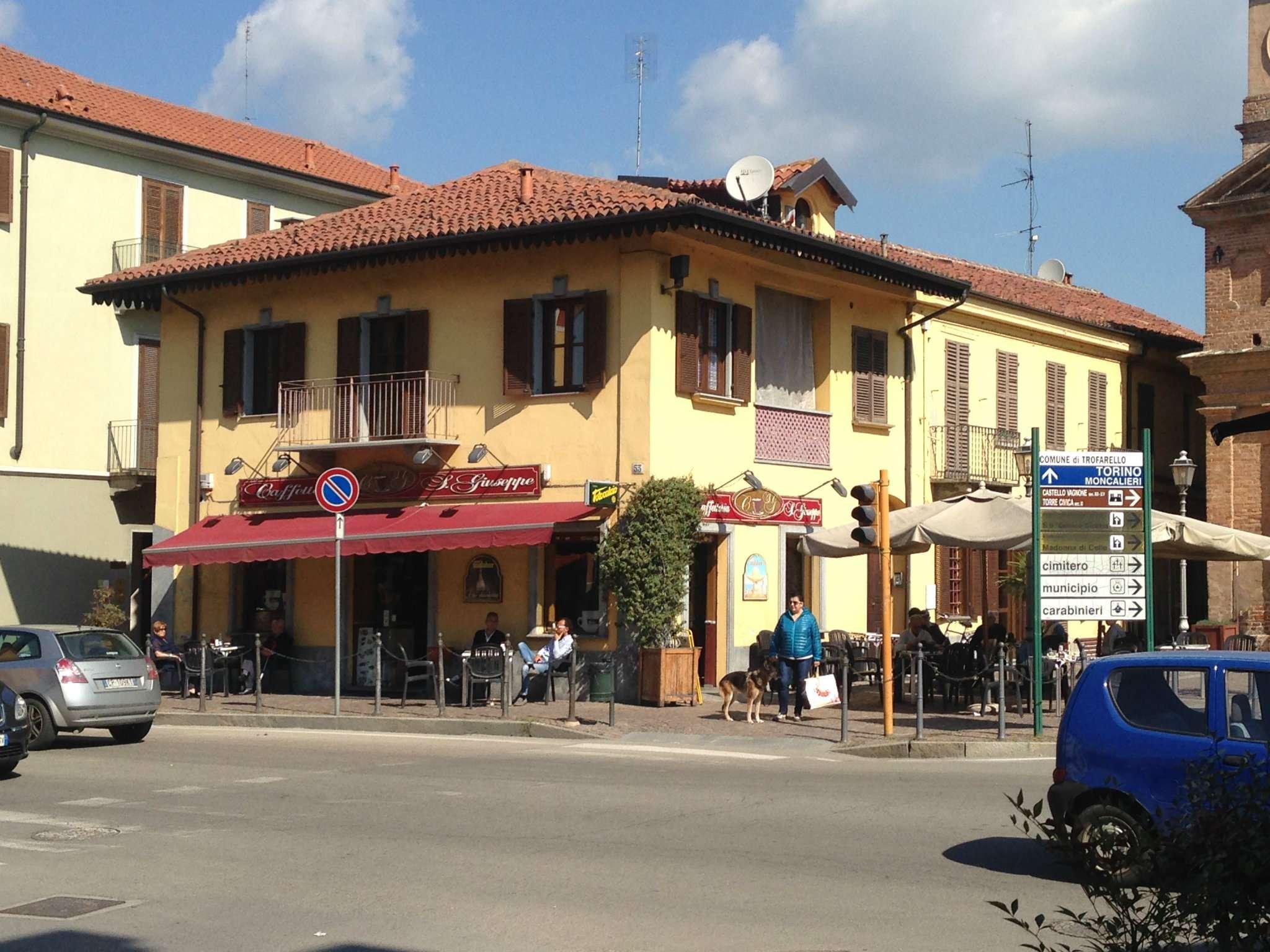 Negozio / Locale in Vendita a Trofarello