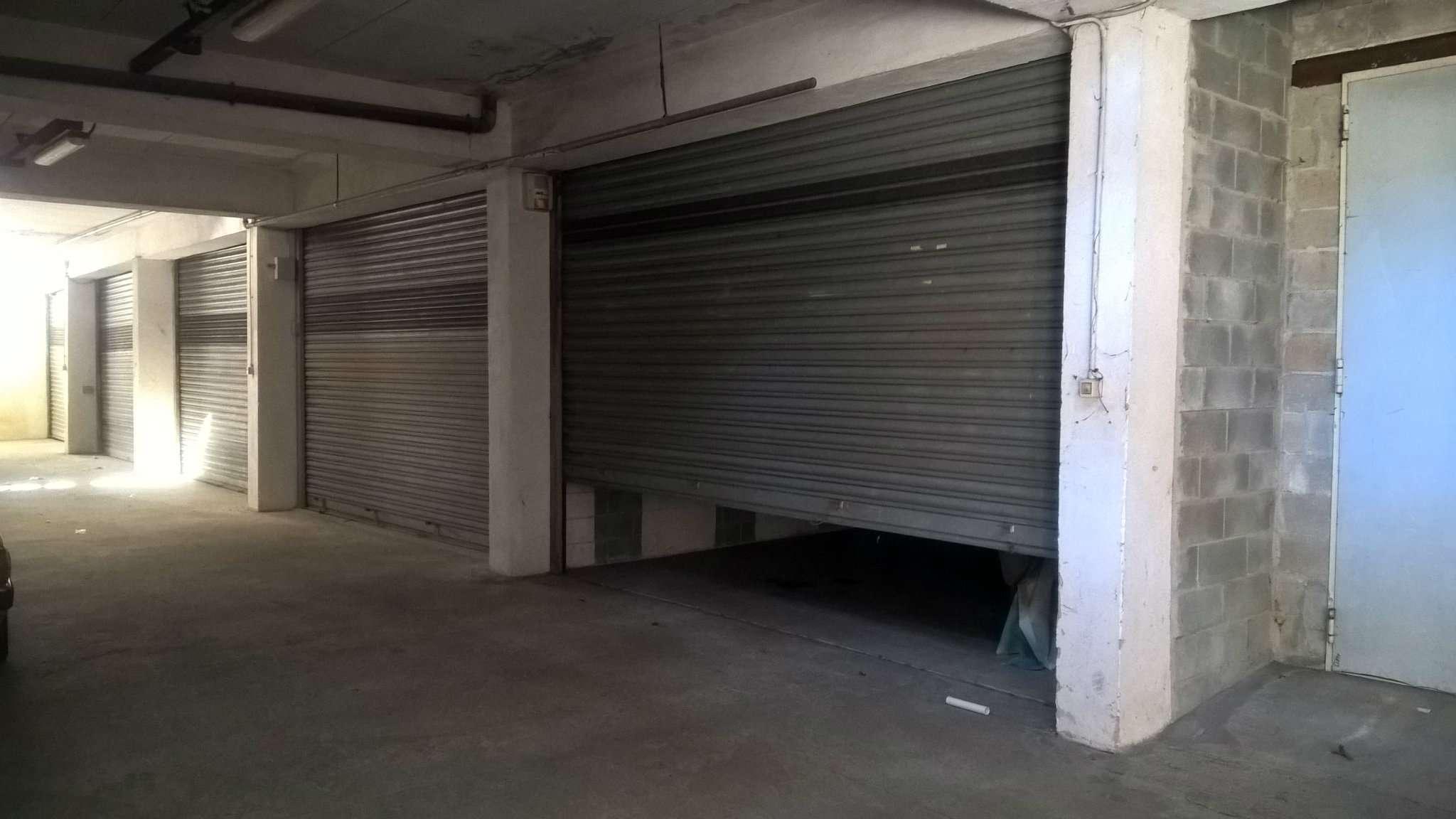 Box / Garage in vendita a Trofarello, 1 locali, prezzo € 33.000 | CambioCasa.it