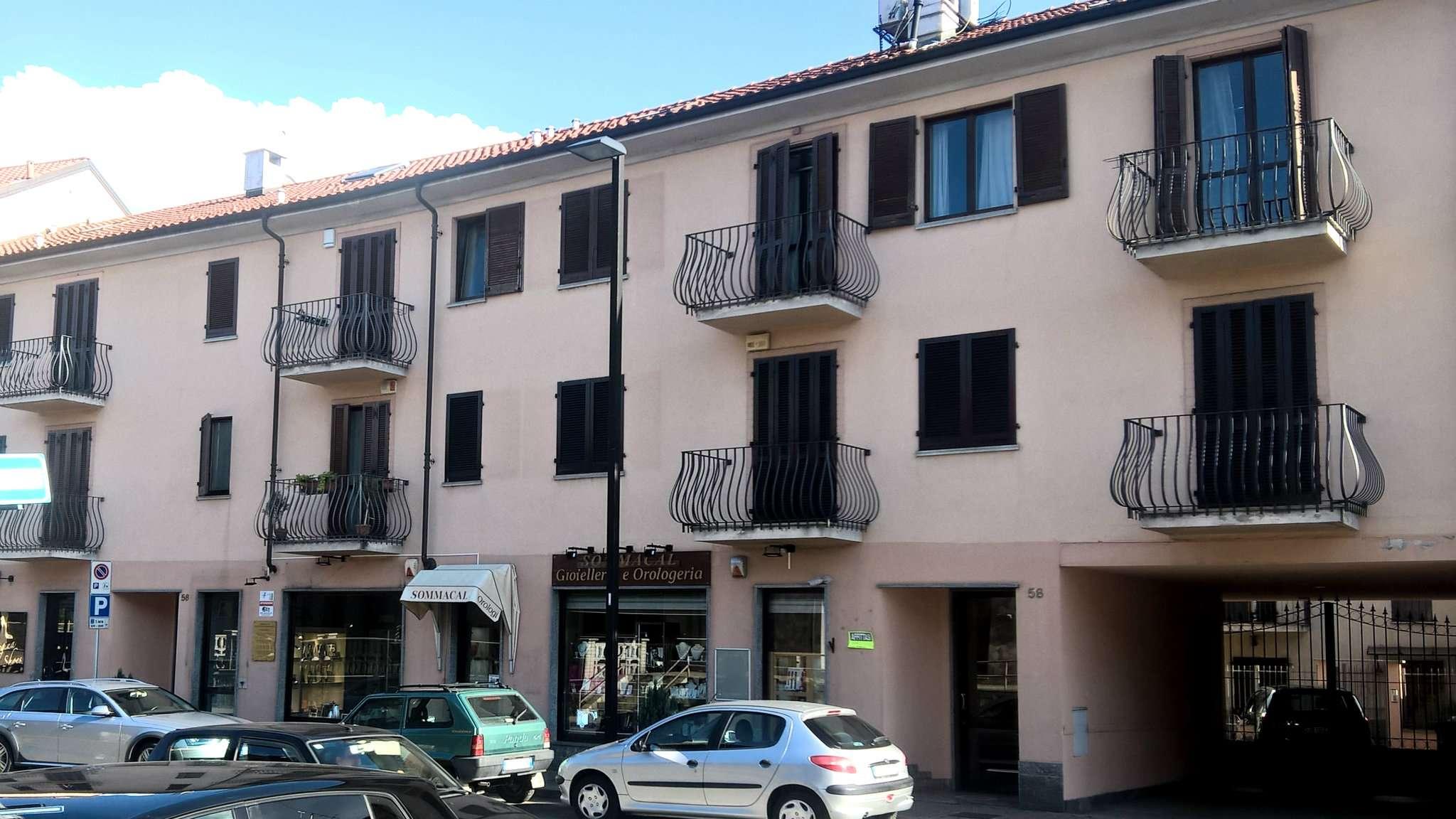 Negozio / Locale in vendita a Trofarello, 2 locali, prezzo € 140.000 | CambioCasa.it