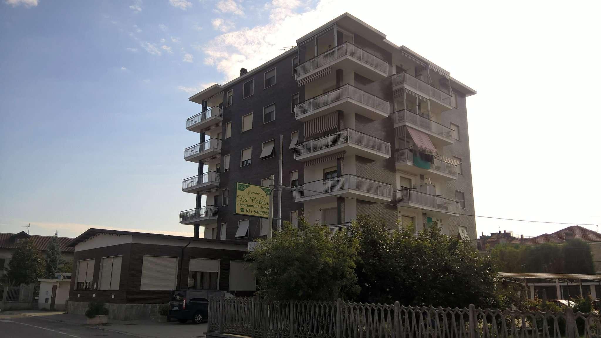 Appartamento in affitto a Santena, 3 locali, prezzo € 480 | CambioCasa.it