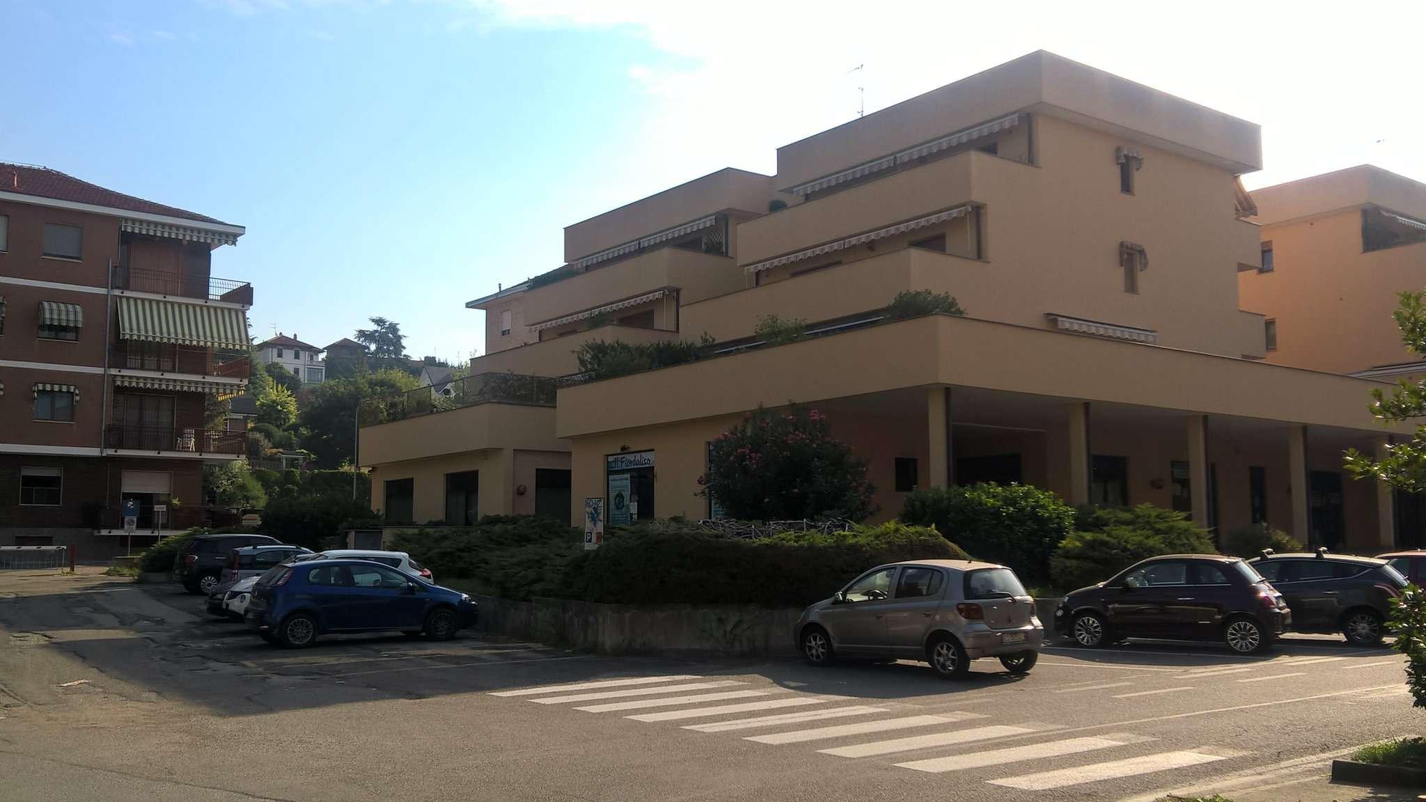Box / Garage in vendita a Trofarello, 1 locali, prezzo € 15.000 | CambioCasa.it