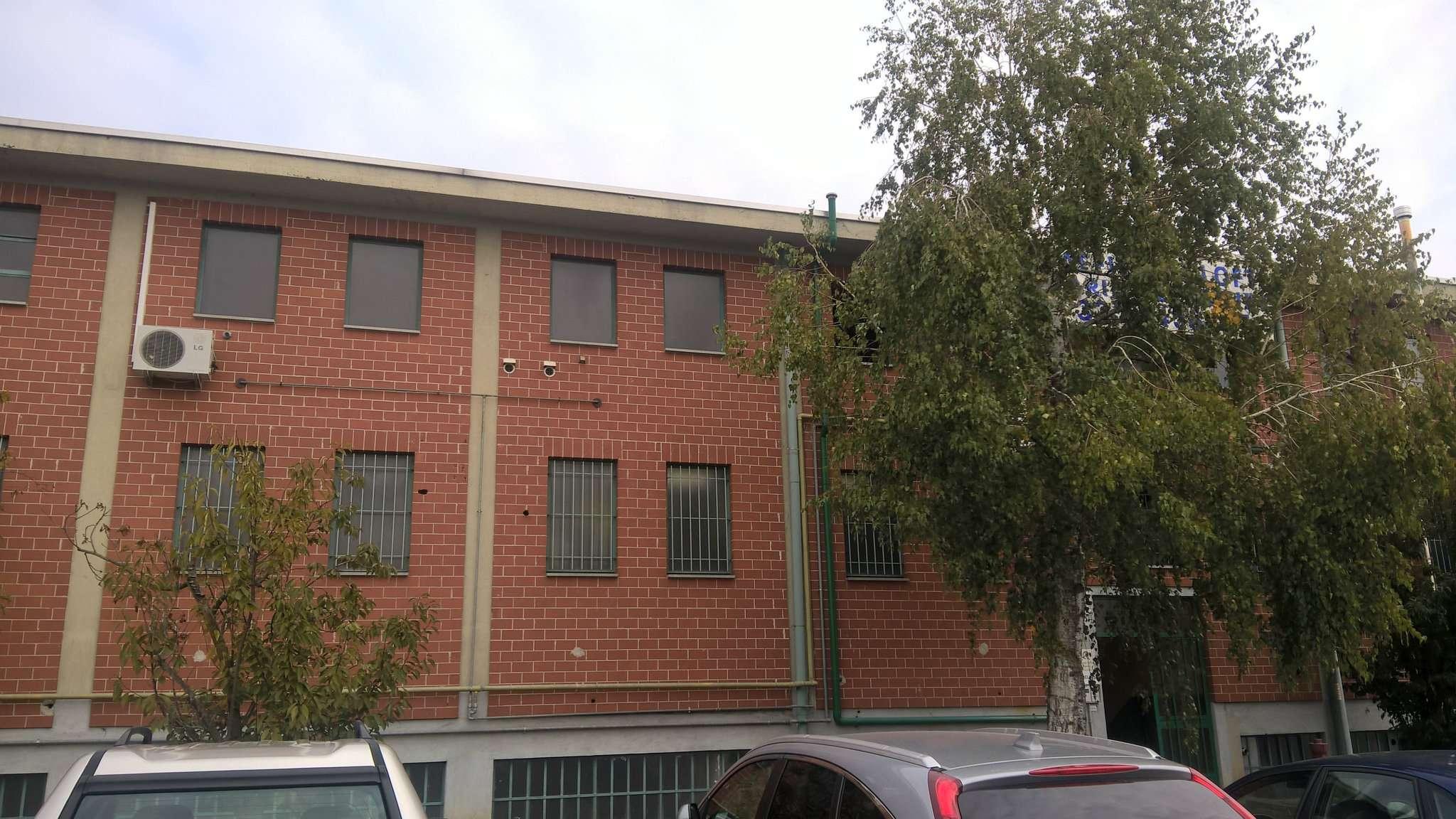 Capannone in affitto a Trofarello, 1 locali, prezzo € 450 | CambioCasa.it