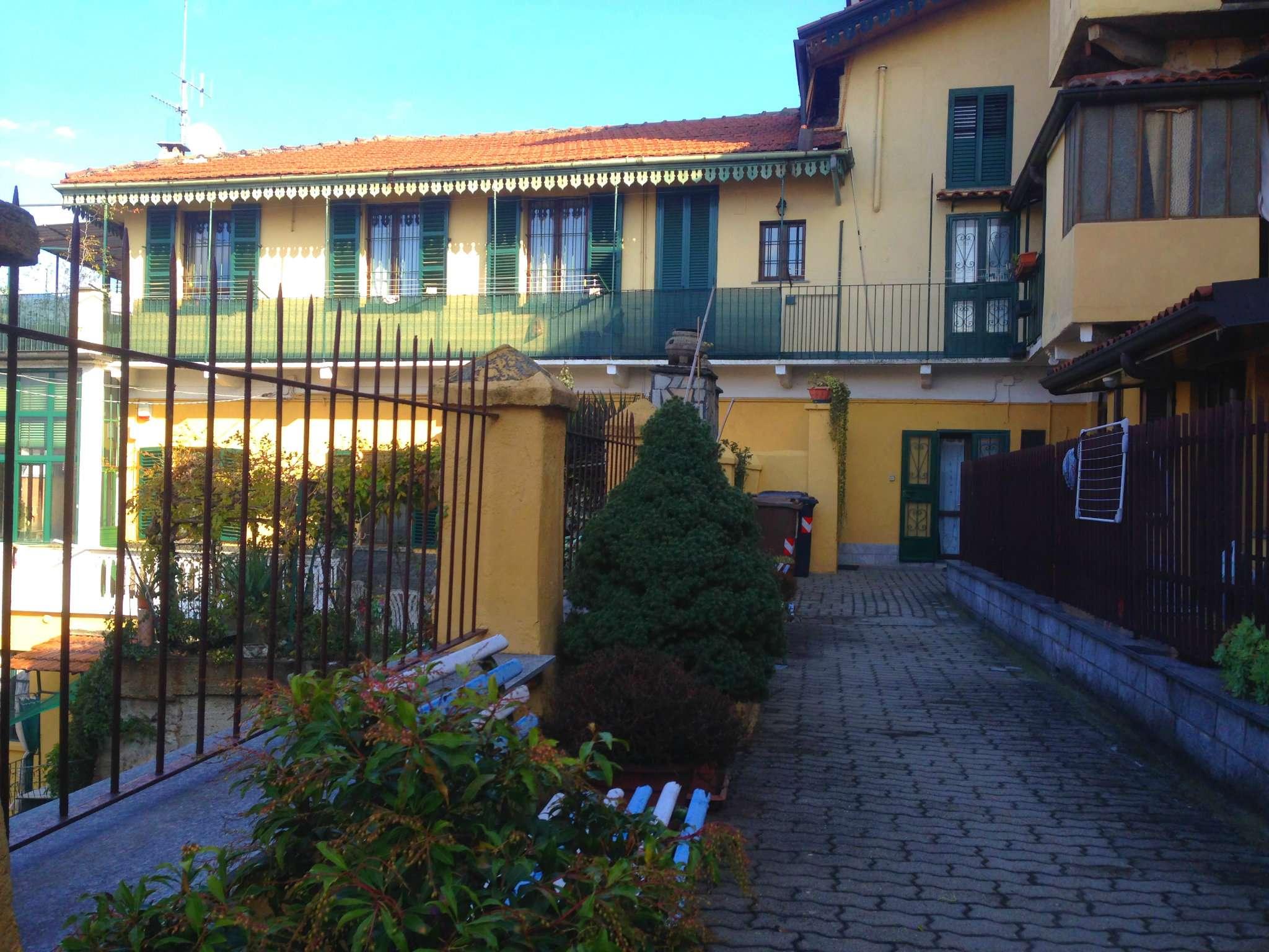 Appartamento moncalieri vendita 151 mq for Grandi planimetrie dell appartamento