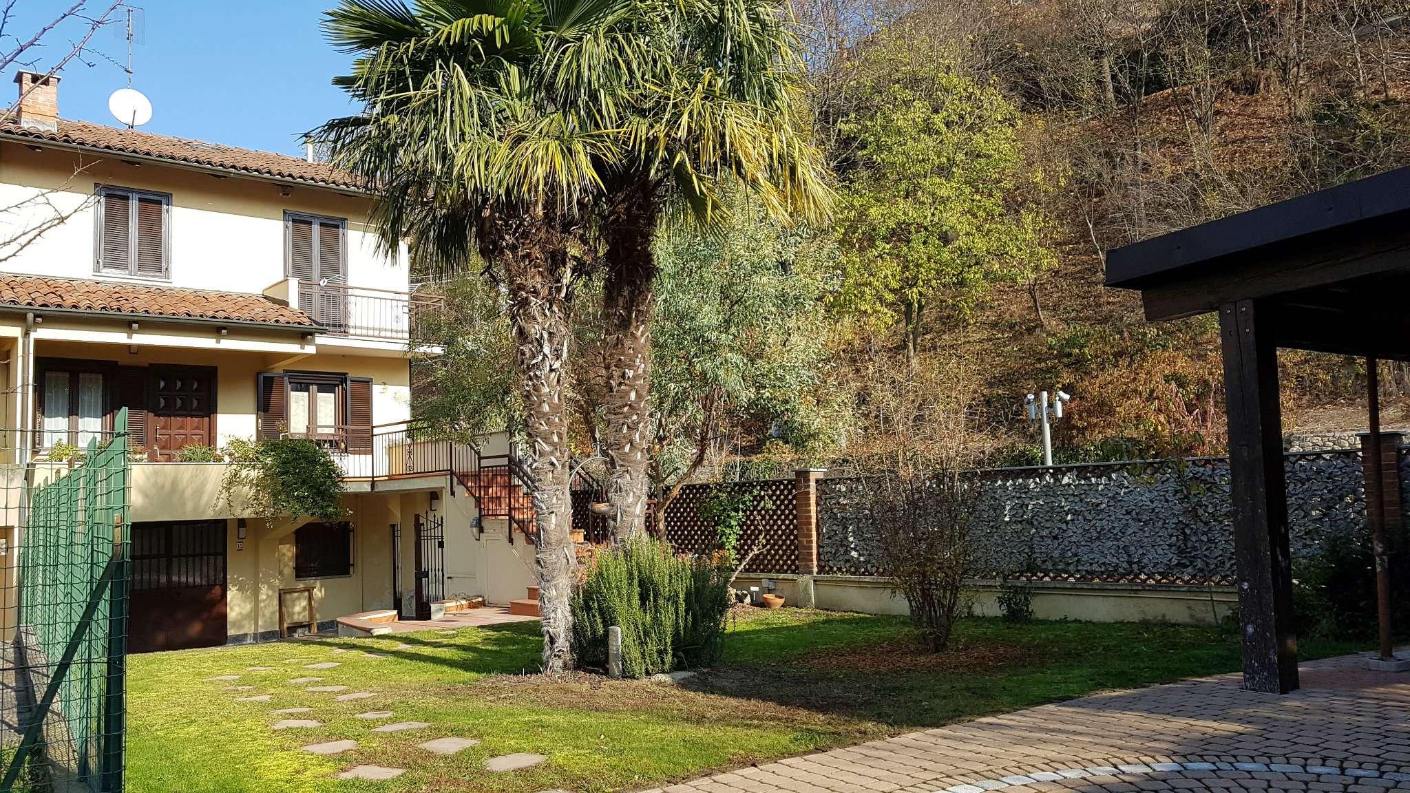 Rustico / Casale in vendita a Trofarello, 5 locali, prezzo € 310.000 | CambioCasa.it