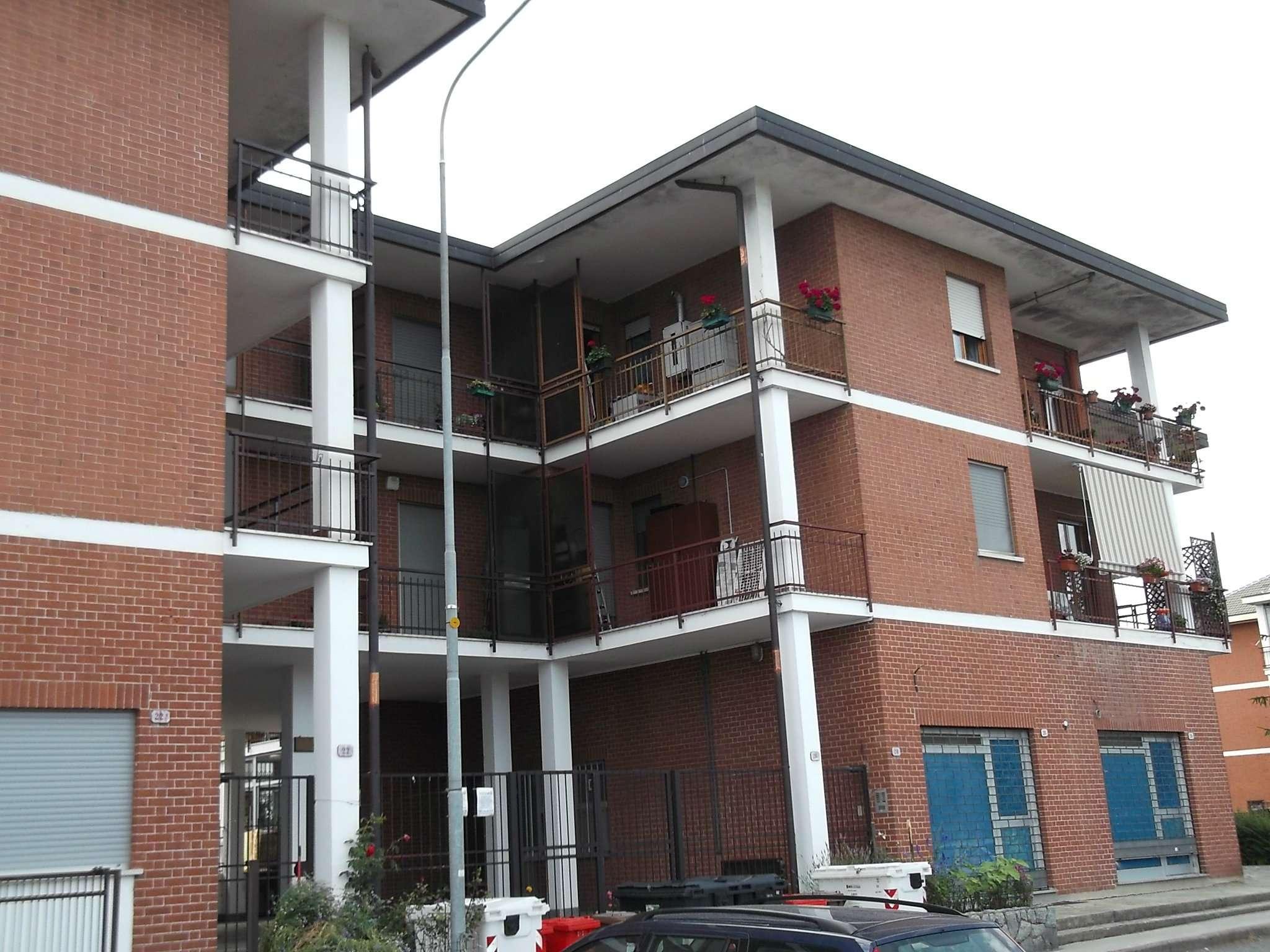 Appartamento in affitto a Poirino, 2 locali, prezzo € 450 | CambioCasa.it
