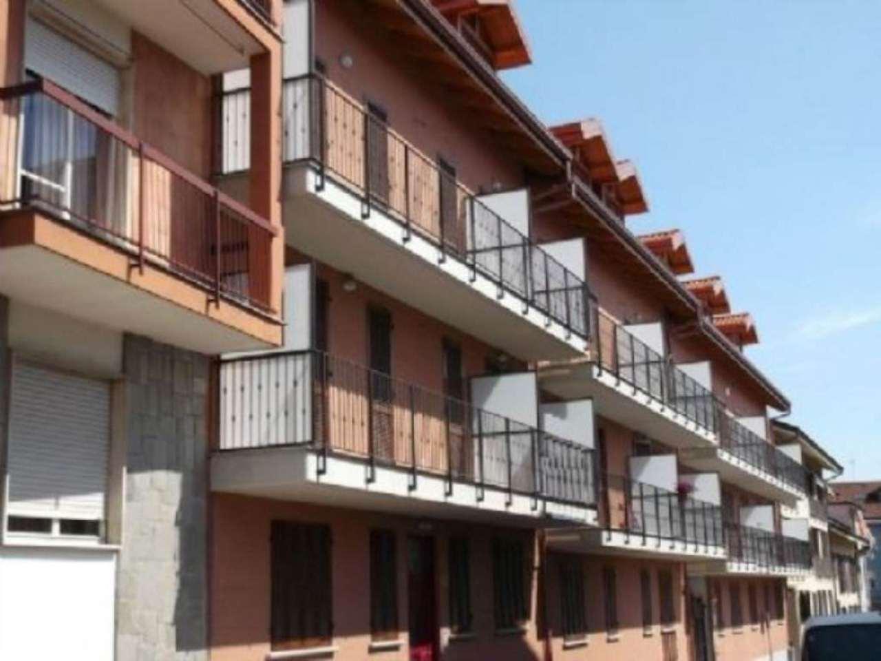 Bilocale Trofarello Via Vittorio Veneto 10