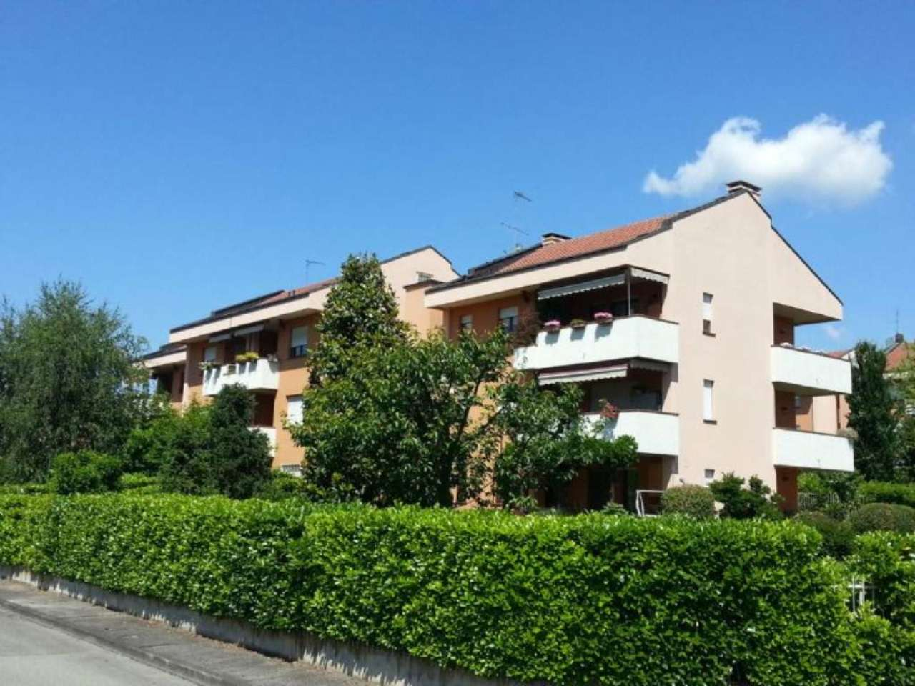 Appartamento in vendita a Trofarello, 5 locali, prezzo € 235.000 | Cambio Casa.it