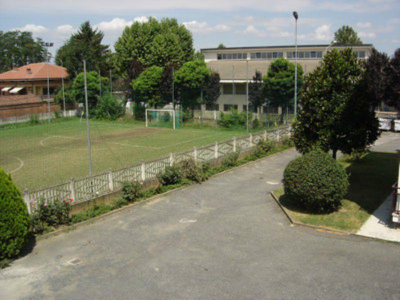 Bilocale Poirino Via Del Lobetto 5