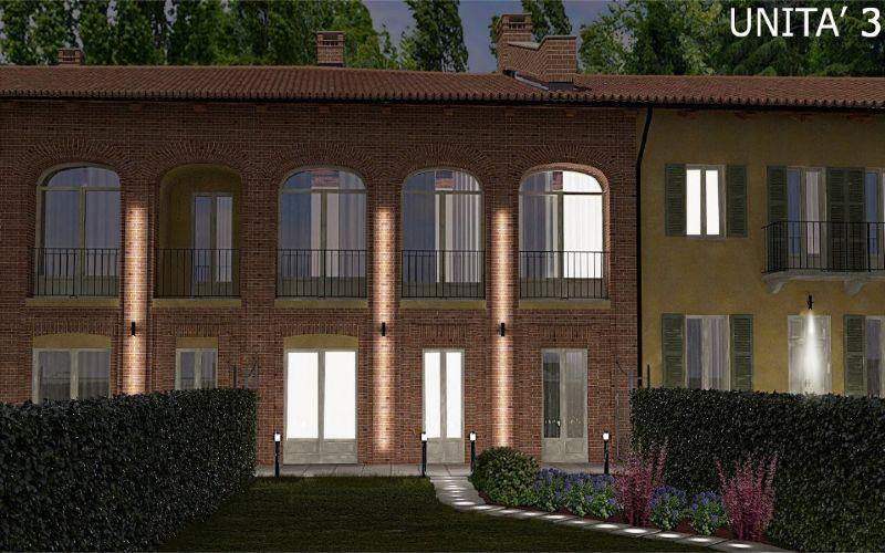Rustico / Casale in vendita a Chieri, 5 locali, prezzo € 400.000 | CambioCasa.it