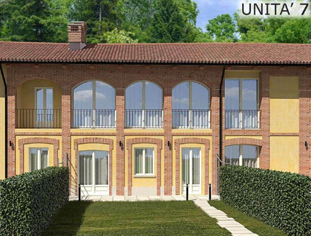 Rustico / Casale in vendita a Chieri, 4 locali, prezzo € 316.000 | CambioCasa.it