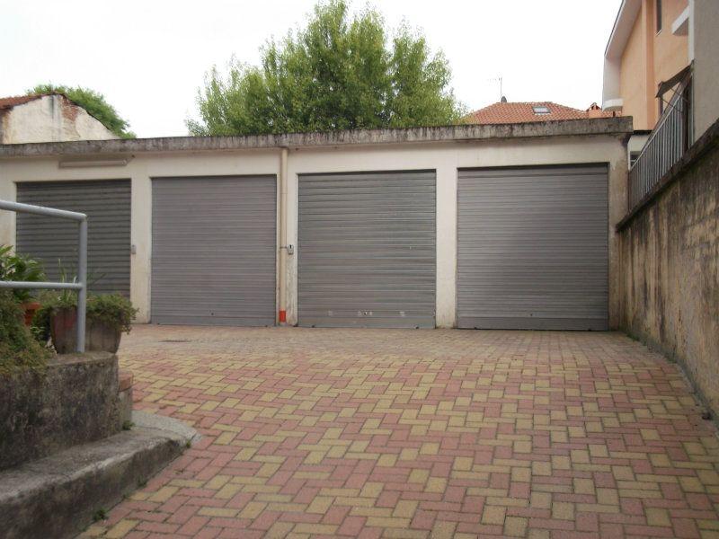 Box / Garage in vendita a Trofarello, 1 locali, prezzo € 14.000 | Cambio Casa.it