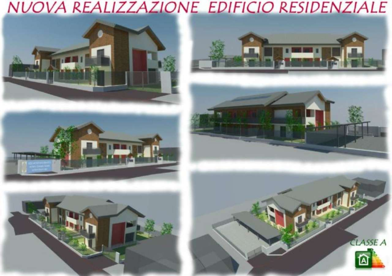 Appartamento in vendita a Trofarello, 5 locali, prezzo € 283.000 | Cambio Casa.it