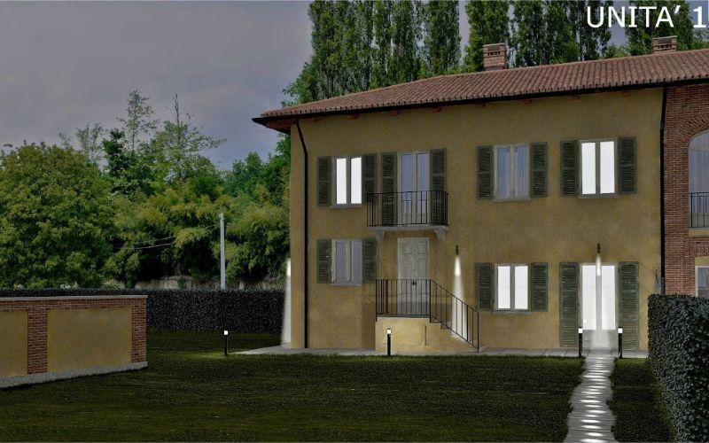 Rustico / Casale in vendita a Cambiano, 6 locali, prezzo € 699.000 | Cambio Casa.it