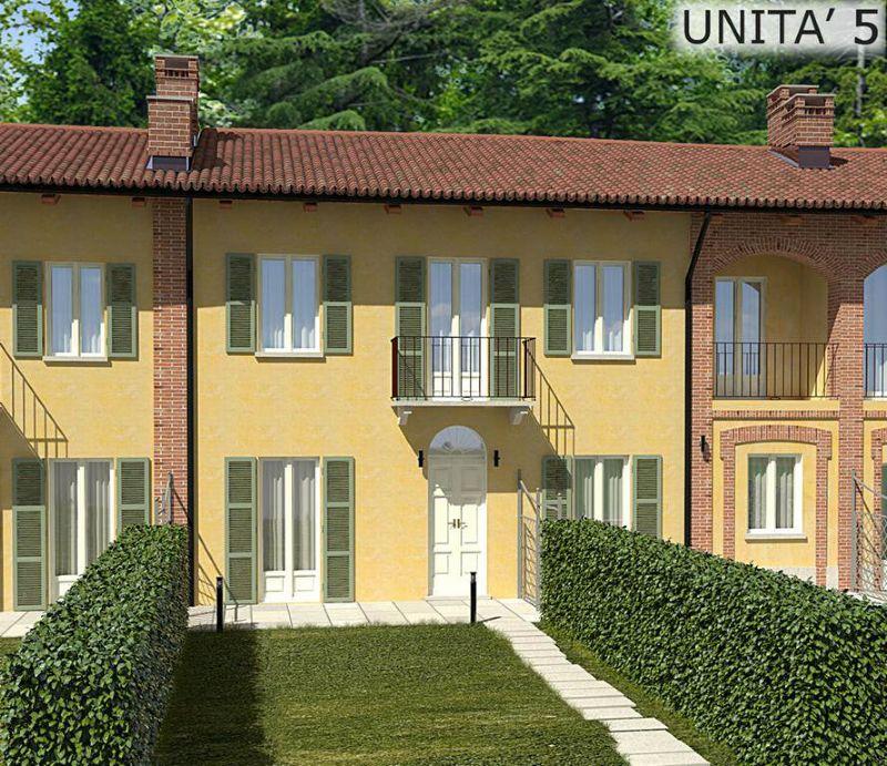 Rustico / Casale in vendita a Chieri, 4 locali, prezzo € 534.000 | CambioCasa.it