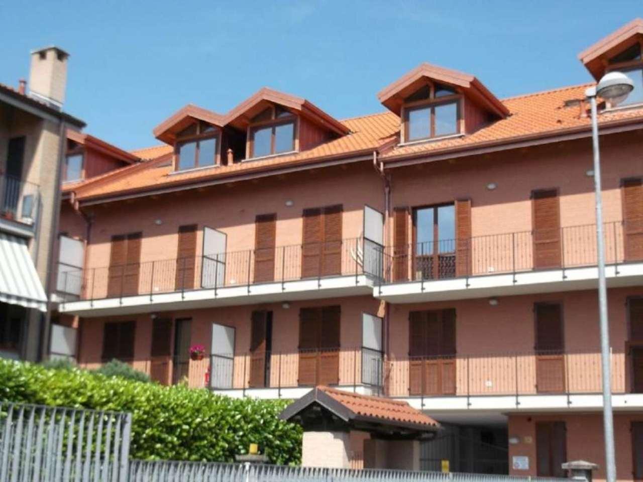 Appartamento in vendita a Trofarello, 3 locali, prezzo € 195.000 | Cambio Casa.it