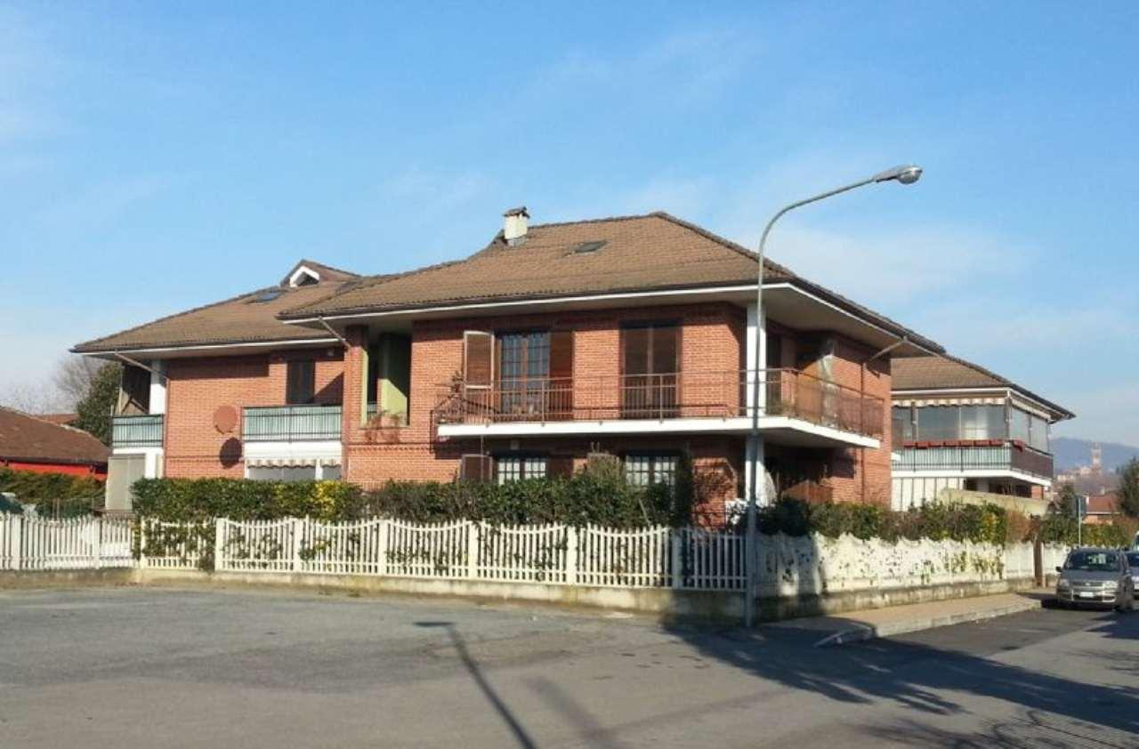 Appartamento in vendita a Trofarello, 4 locali, prezzo € 239.000 | Cambio Casa.it