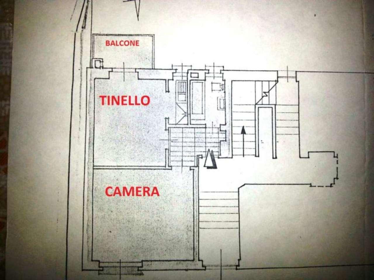 Vendita  bilocale Torino Via Luca Della Robbia 1 1079289