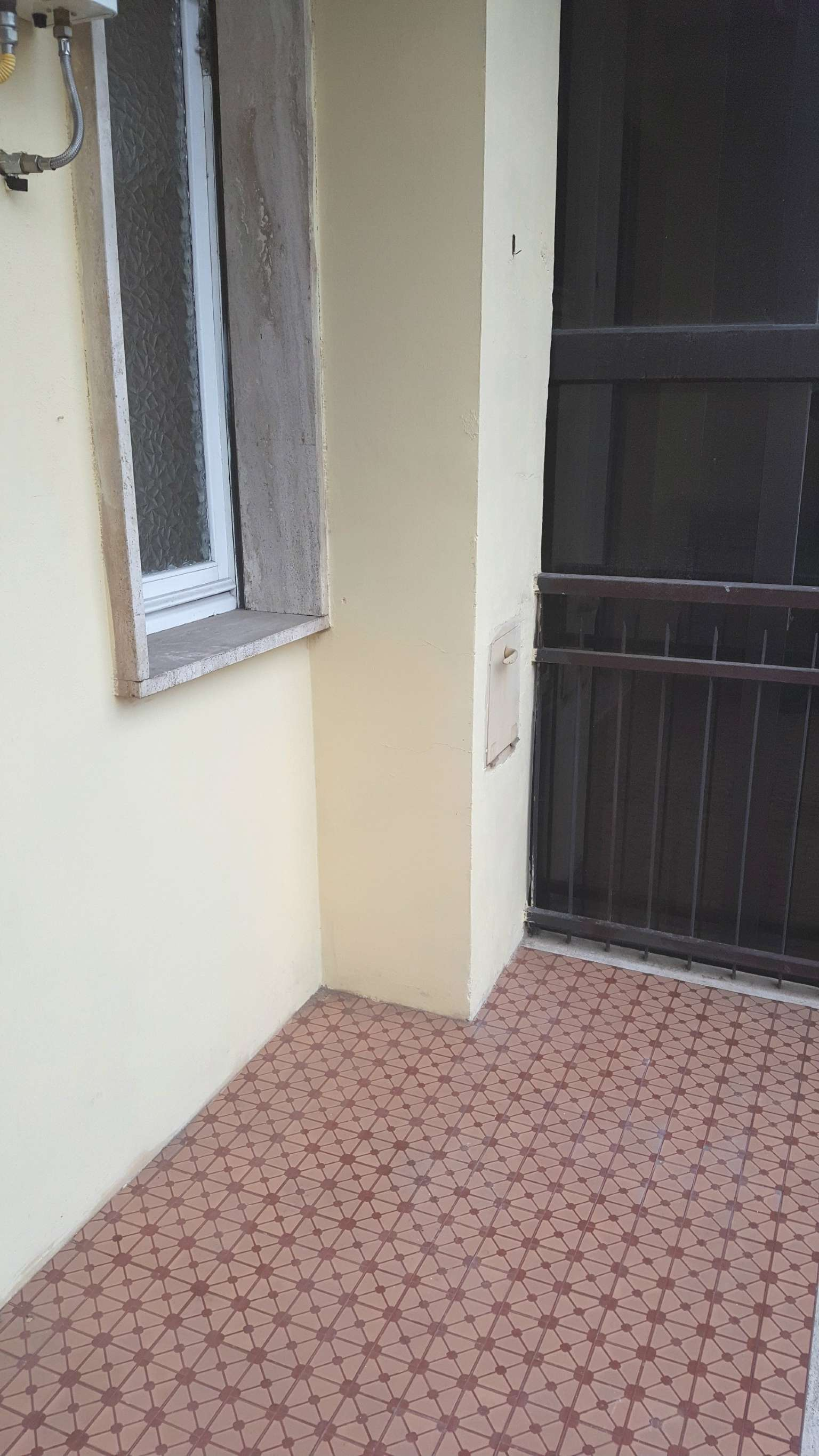 Bilocale Torino Via Matilde Serao 9