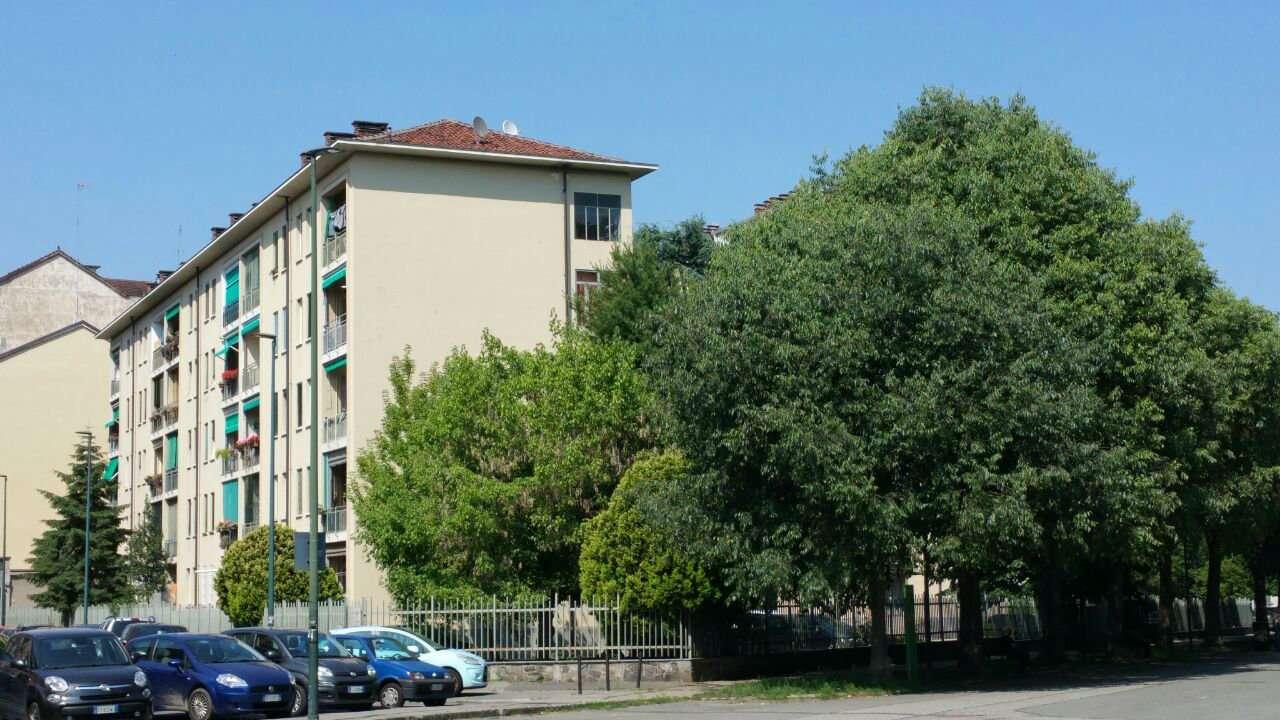 Quadrilocale torino vendita zona 15 pozzo for Creatore di piano casa personalizzato
