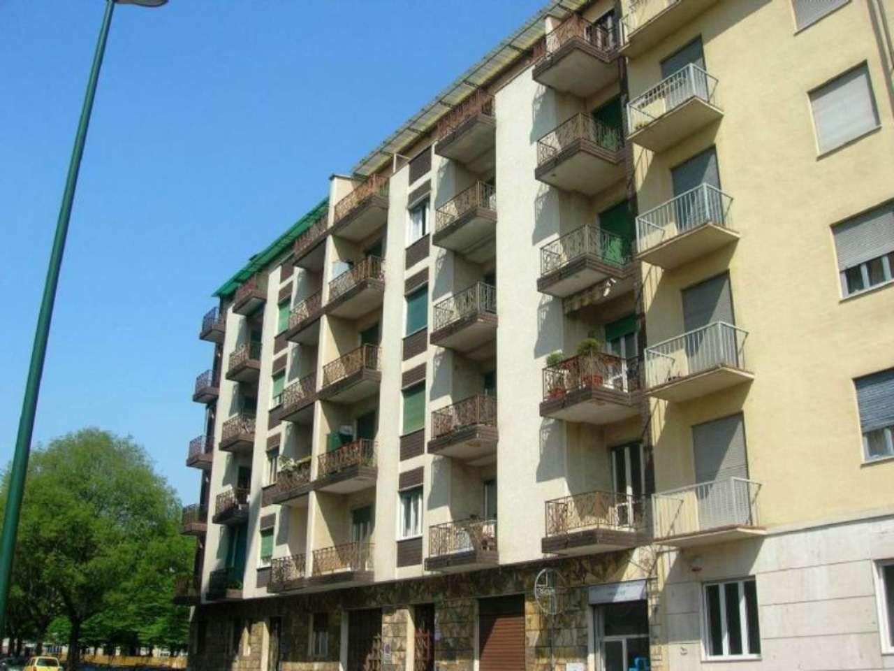 Bilocale Torino Via Marsigli 1