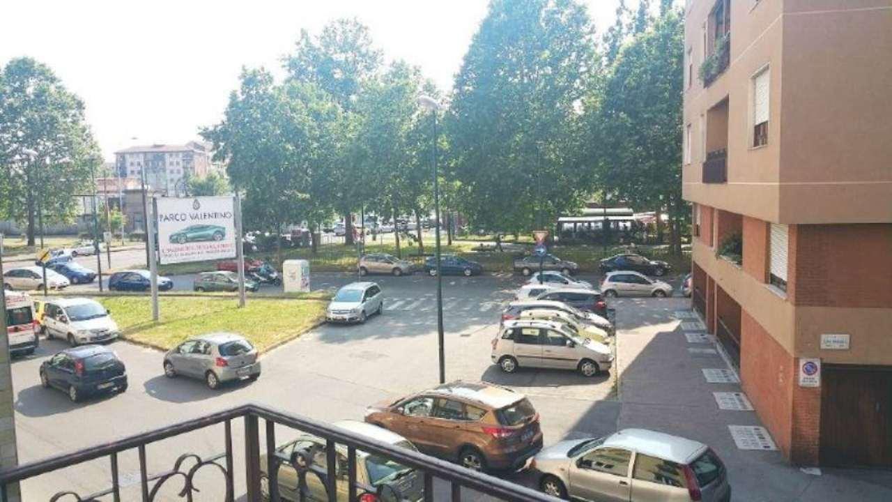 Bilocale Torino Via Marsigli 9